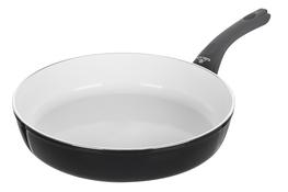 GERLACH 325R HARMONY CLASSIC Patelnia 20 cm ceramiczna czarna indukcja
