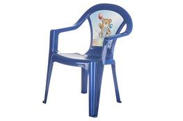 Krzesełko dziecięce - mix kolorów