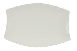DUO WHITE Półmisek 35 cm