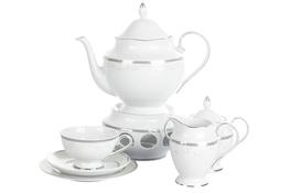 CHODZIEŻ ASTRA MARZENIE PLATYNOWE Serwis herbaciany 40/12 B601
