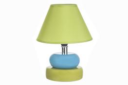 Lampka nocna elektryczna mix kolorów