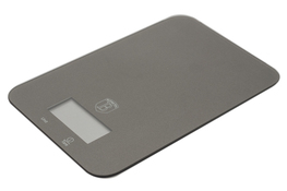BERLINGER HAUS Waga kuchenna elektroniczna CARBON DESIGN do 5 kg