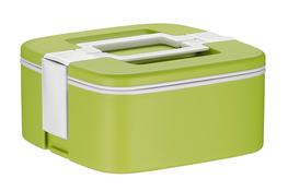 ALFI Pojemnik do żywności 0.75 L zielony