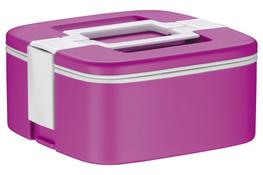 ALFI Pojemnik do żywności 0.75 L purpurowy