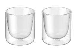 ALFI Szklanki GLASSMOTION z podwójnymi ściankami S 80 ml 2 szt.