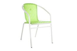 Krzesło ogrodowe - mix kolorów