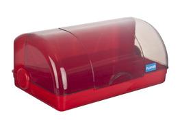 PLAFOR Chlebak plastikowy - mix kolorów