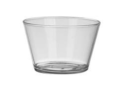 JASŁO Salaterka szklana 13 cm