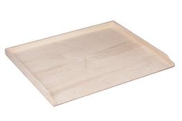 AAA Stolnica drewniana jednostronna 48 x 39 cm