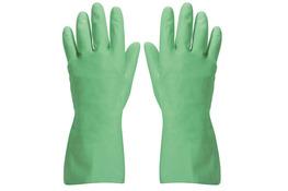 VILEDA Rękawice lateksowe uniwersalne rozmiar L