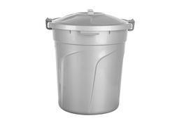 HEGA Pojemnik na odpady z pokrywą AMAZON 50 L