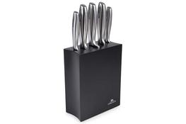 GERLACH MODERN 993M Noże kuchenne w bloku 5 sztuk