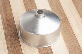 FRABOSK Reduktor kawiarki 3/1 aluminiowy