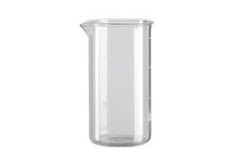 BIALETTI Pojemnik szklany do zaparzacza FRENCH PRESS 350 ml