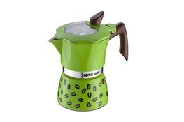 GAT COFFEE SHOW 3 TZ 3 filiżanki zielona