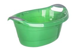 ARTGOS Miska plastikowa 14L - zielona