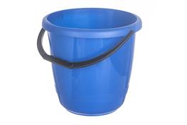 ARTGOS Wiadro Delta 6 L niebieskie