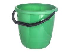 ARTGOS Wiadro Delta 12 L zielone
