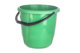 ARTGOS Wiadro Delta 15 L zielone