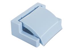 Uchwyt na papier toaletowy - pastel niebieski