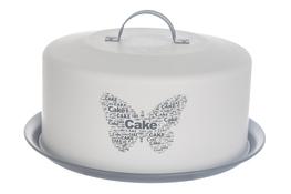GARPOL Pojemnik na ciasto Motyl