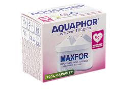 AQUAPHOR MAXFOR Mg2+ Wkład filtrujący do dzbanka B100-25 magnez