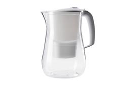 AQUAPHOR ONYX Dzbanek 4.2 L  z filtrem do wody biały + wkład Mg2+