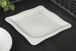 Lubiana Gourmet talerz płytki 22 cm 0000