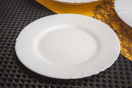LUMINARC OPAL Talerz deserowy 19 cm