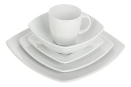 LUBIANA CANCUN/VICTORIA Serwis obiadowy i kawowy 30/6 0000