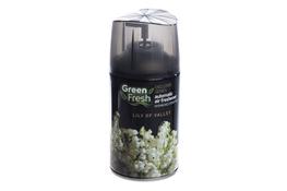 GREEN FRESH Odświeżacz powietrza 250 ml Lily of Valey