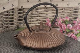 Berghoff czajnik, zaparzacz do herbaty 0.7 L