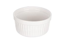 Kokilka, naczynie do zapiekania białe 8.5 cm