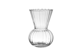 Irena wazon szklany h-15 cm