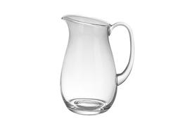 Irena dzbanek szklany h-28 cm