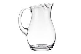 Irena dzbanek szklany h-22 cm