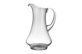 Irena dzbanek szklany 27 cm 1.7 L