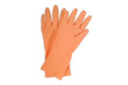 SPONTEX Rękawice gumowe rozmiar S