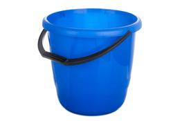 ARTGOS Wiadro Delta 15 L niebieskie