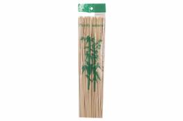 Patyczki do szaszłyków bambusowe 20 cm