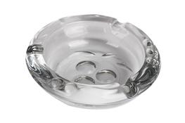 Popielniczka szklana okrągła 11 cm