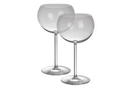KRYSTALINA F&D Komplet 2 kieliszków do wina