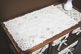 Mata stołowa 46 x 29.5 cm mix wzorów
