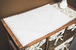 Mata stołowa 45.5 x 30.5 cm mix wzorów