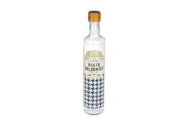 CERVE Butelka szklana 0.5 L z zakrętką