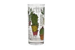 CERVE Szklanka wysoka 365 ml Kaktus