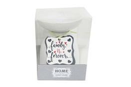 Kominek do aromaterapii Sweet Home mix kolorów