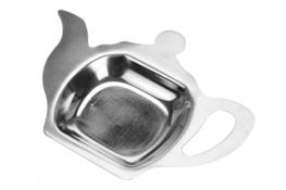 KOOPMAN Podstawka na torebki od herbaty ekspresowej