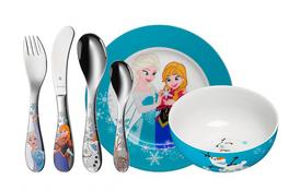 WMF Sztućce i naczynia dla dzieci FROZEN 6 el