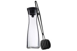 WMF Karafka szklana BASIC 1 L ze szczotką
